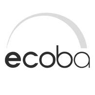 Logo of ECOBA