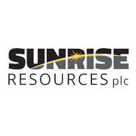 Logo of Sunrise Resources