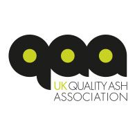 Logo of UKQAA